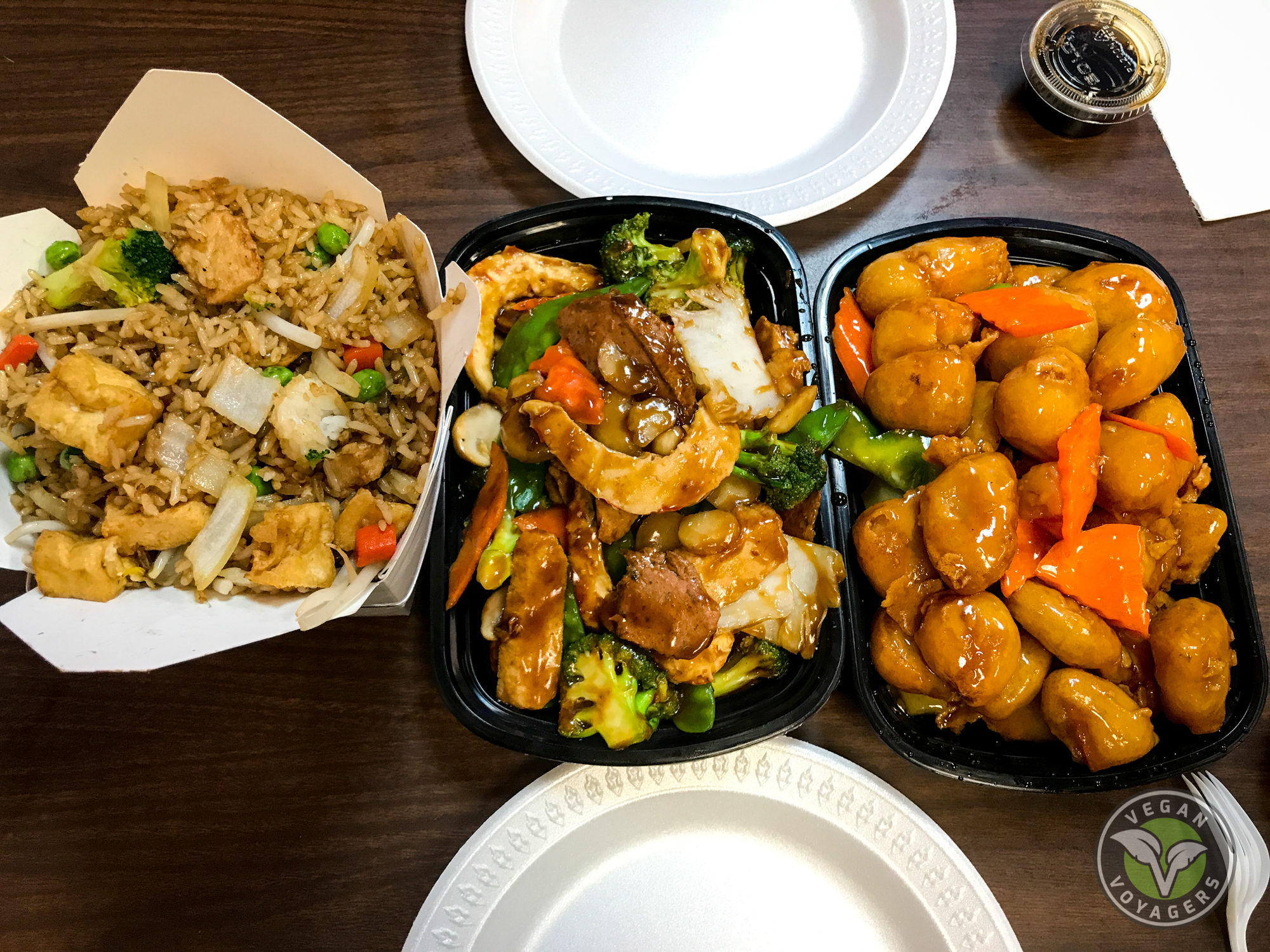 5 Vegan Restaurants To Visit in Massachusetts