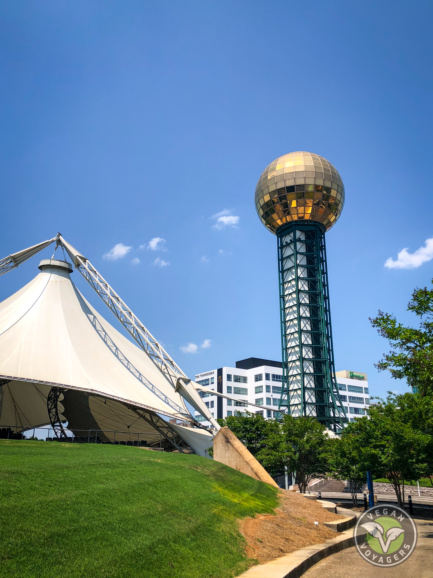 7 FREE Things to do in Knoxville, TN   Vegan Voyagers