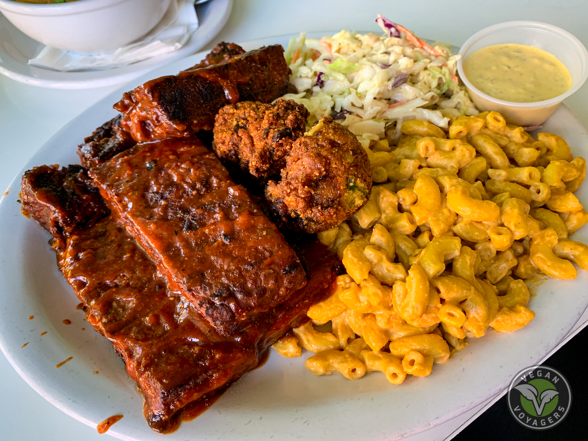 Barbeque | Homegrown Smoker | The Ultimate Vegan Guide to Portland, OR