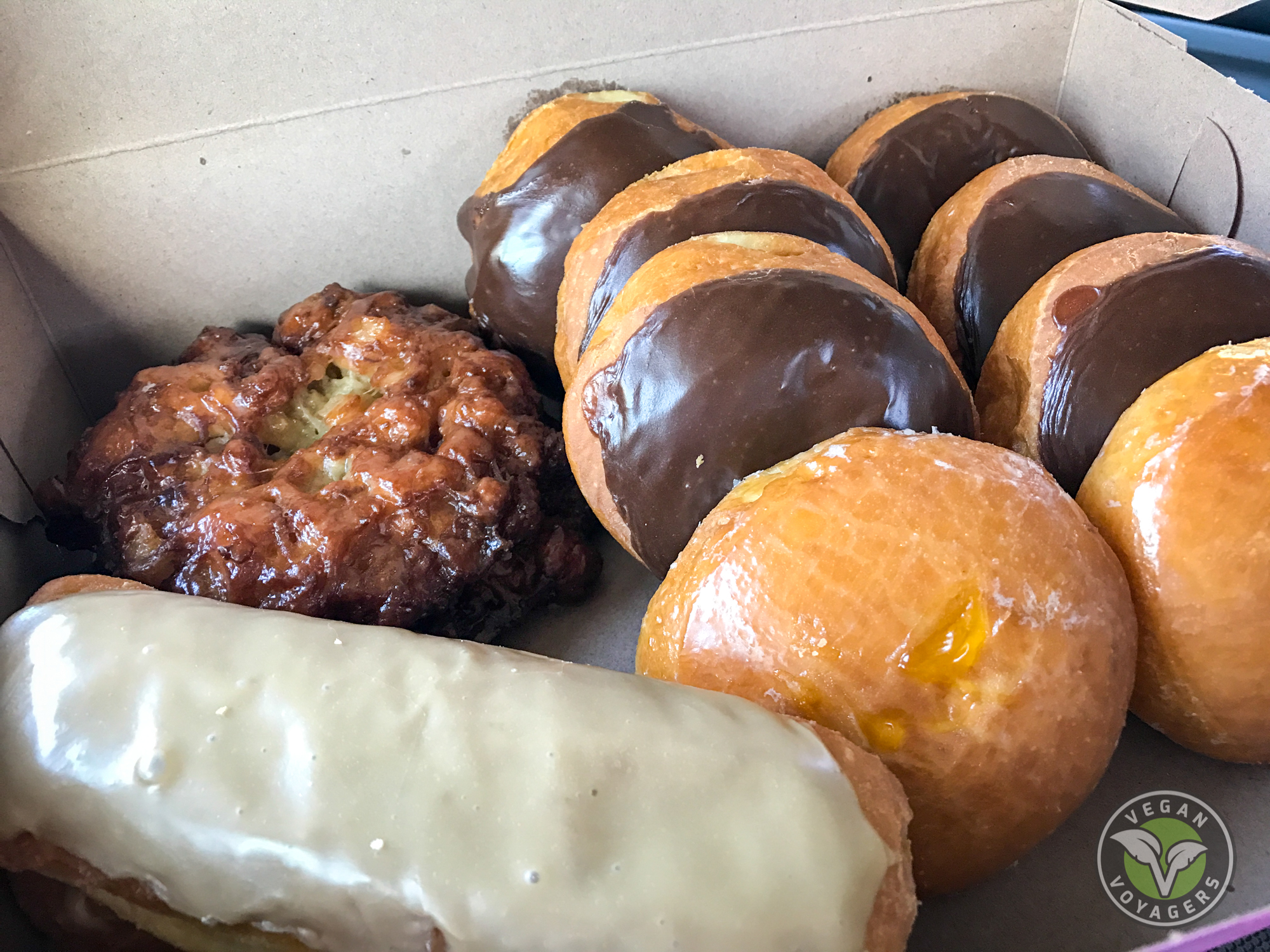 The Ultimate Vegan Guide to Las Vegas, NV | Ronald's Donuts