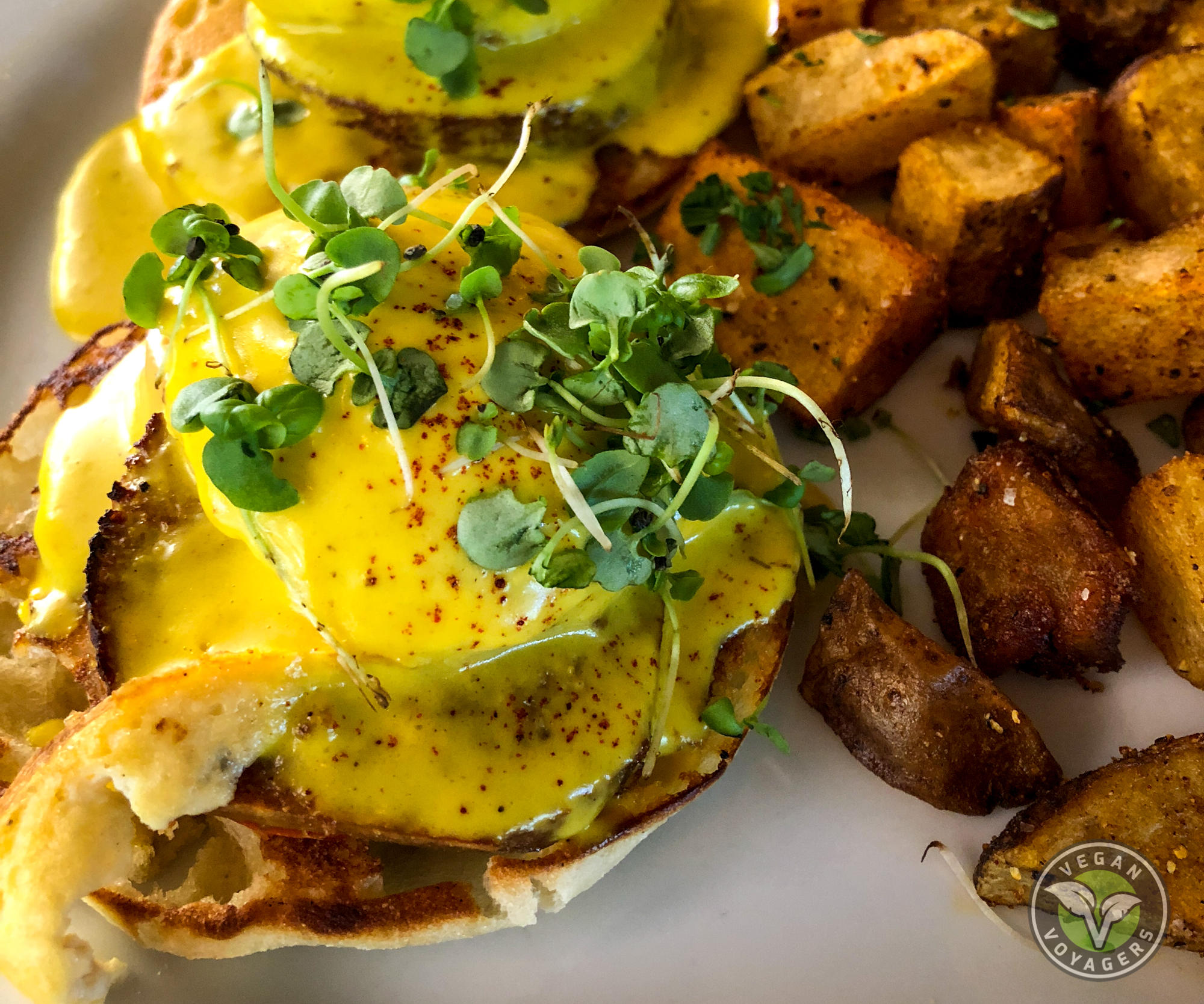 The Best Vegan Brunches Across the United States | Watercourse Foods, Denver, CO