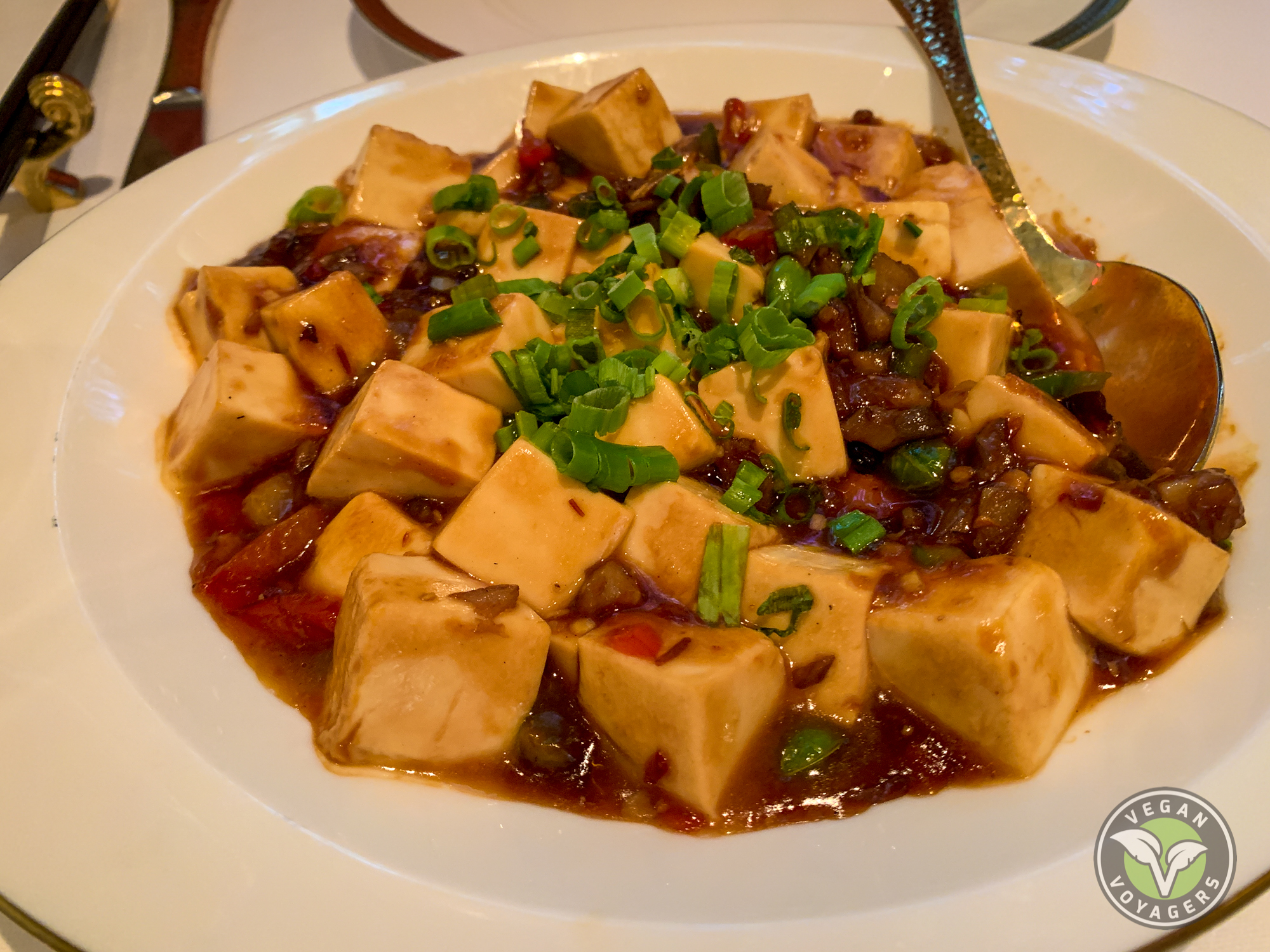The Ultimate Vegan Guide to Las Vegas, NV | Wing Lei