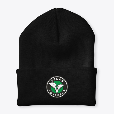 Vegan Voyagers Merch