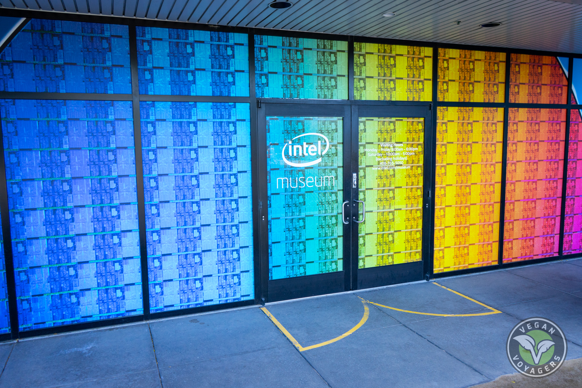 Top Things To Do in Silicon Valley | Intel Museum