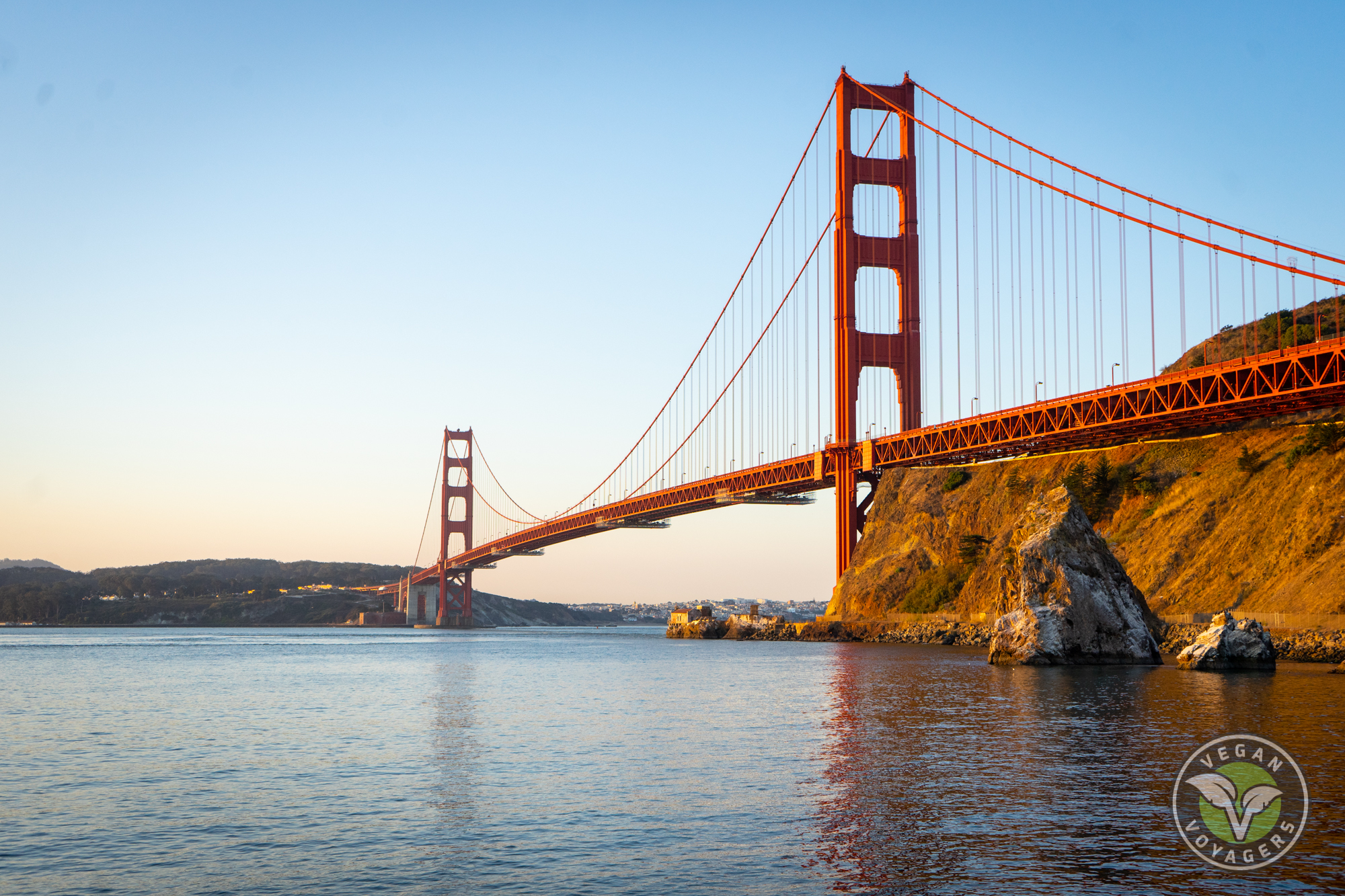 San Francisco Travel Guide | Golden Gate Bridge