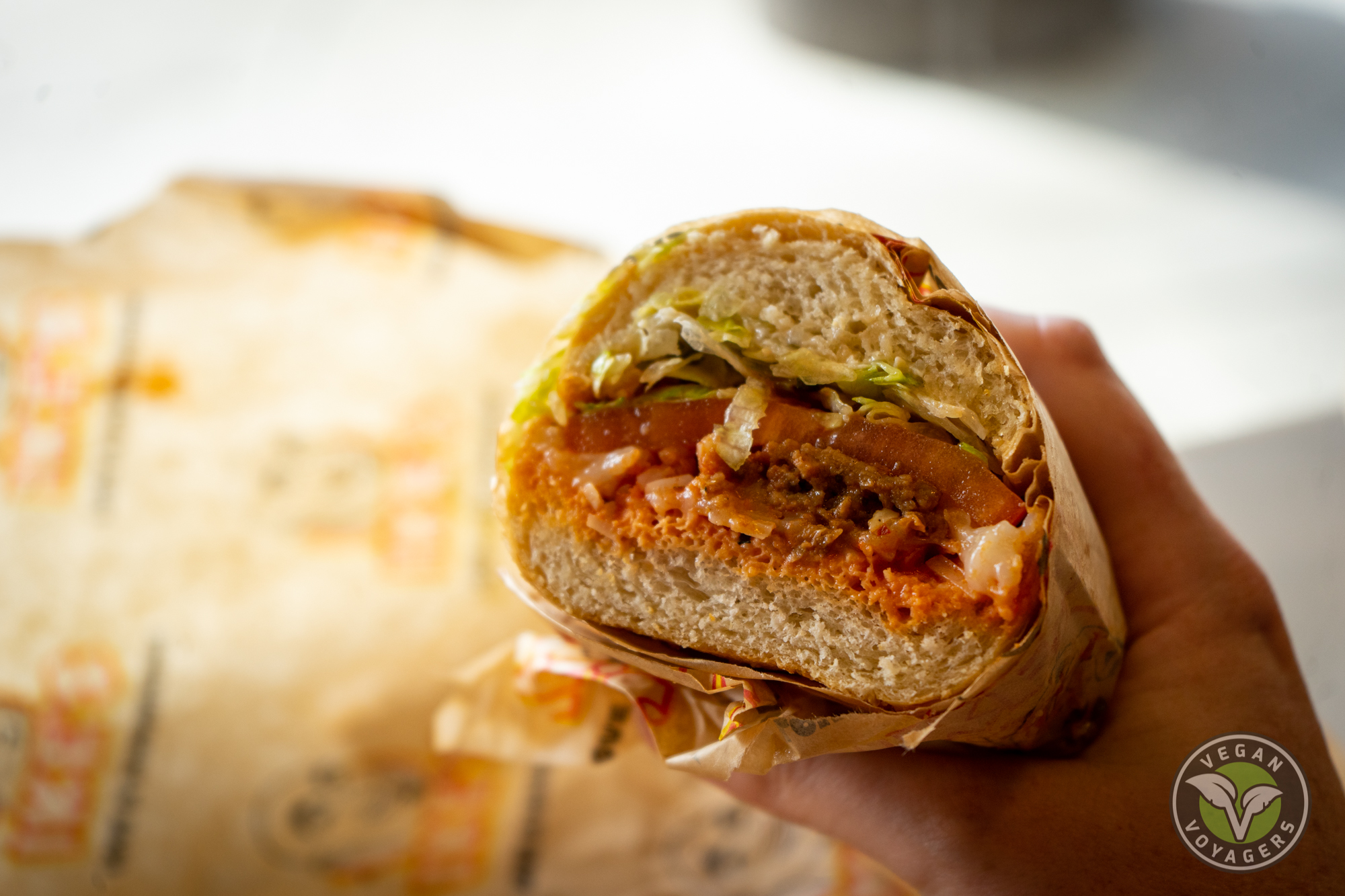 Ike's Sandwiches | The Vegan Guide to the Bay Area, California