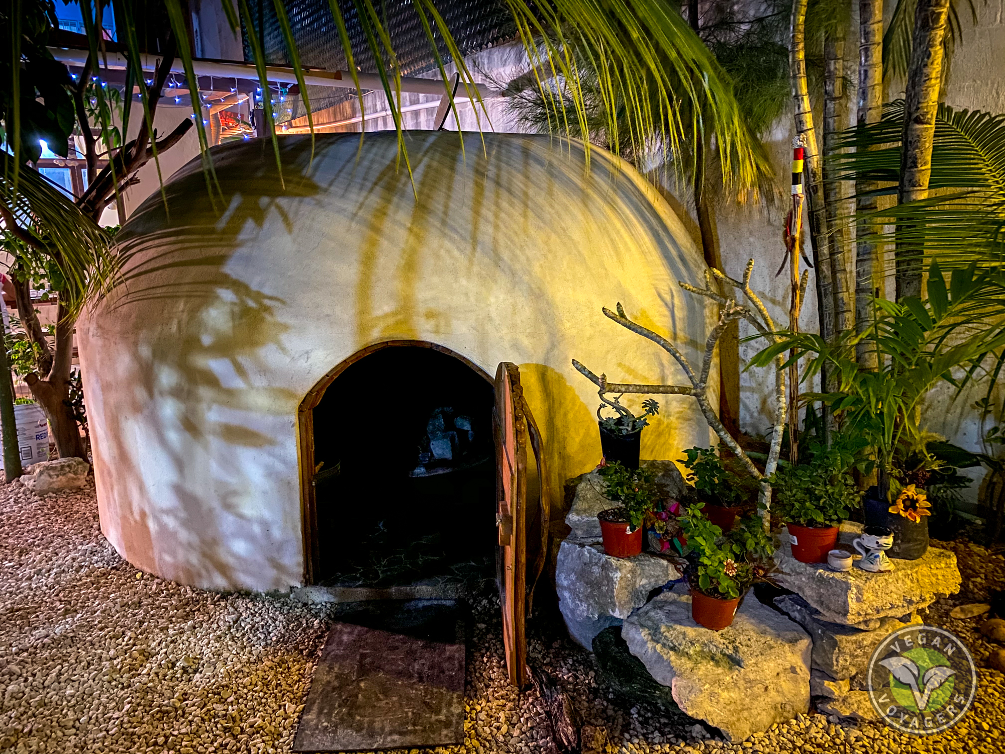 Temazcal Dome | What To Expect From A Traditional Temazcal Ceremony