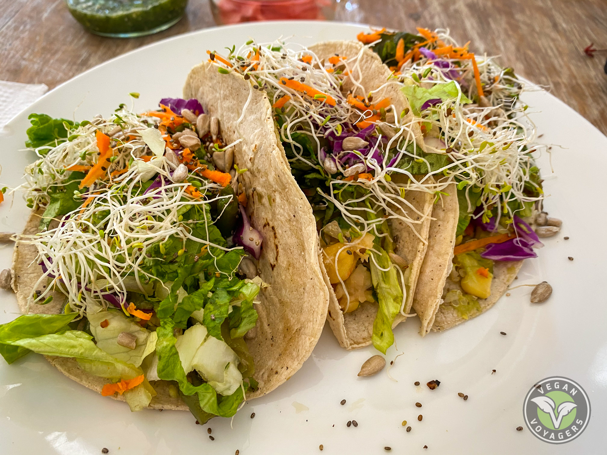 Vegan Guide to Sayulita, Mexico | Americua