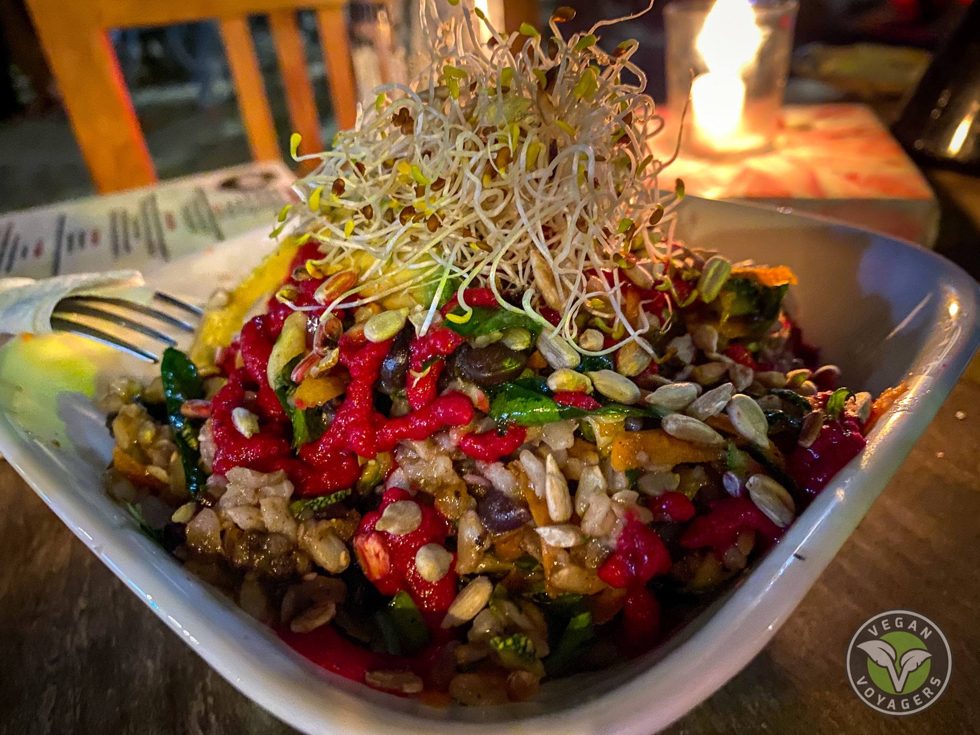 Vegan Guide to Sayulita, Mexico | Atico