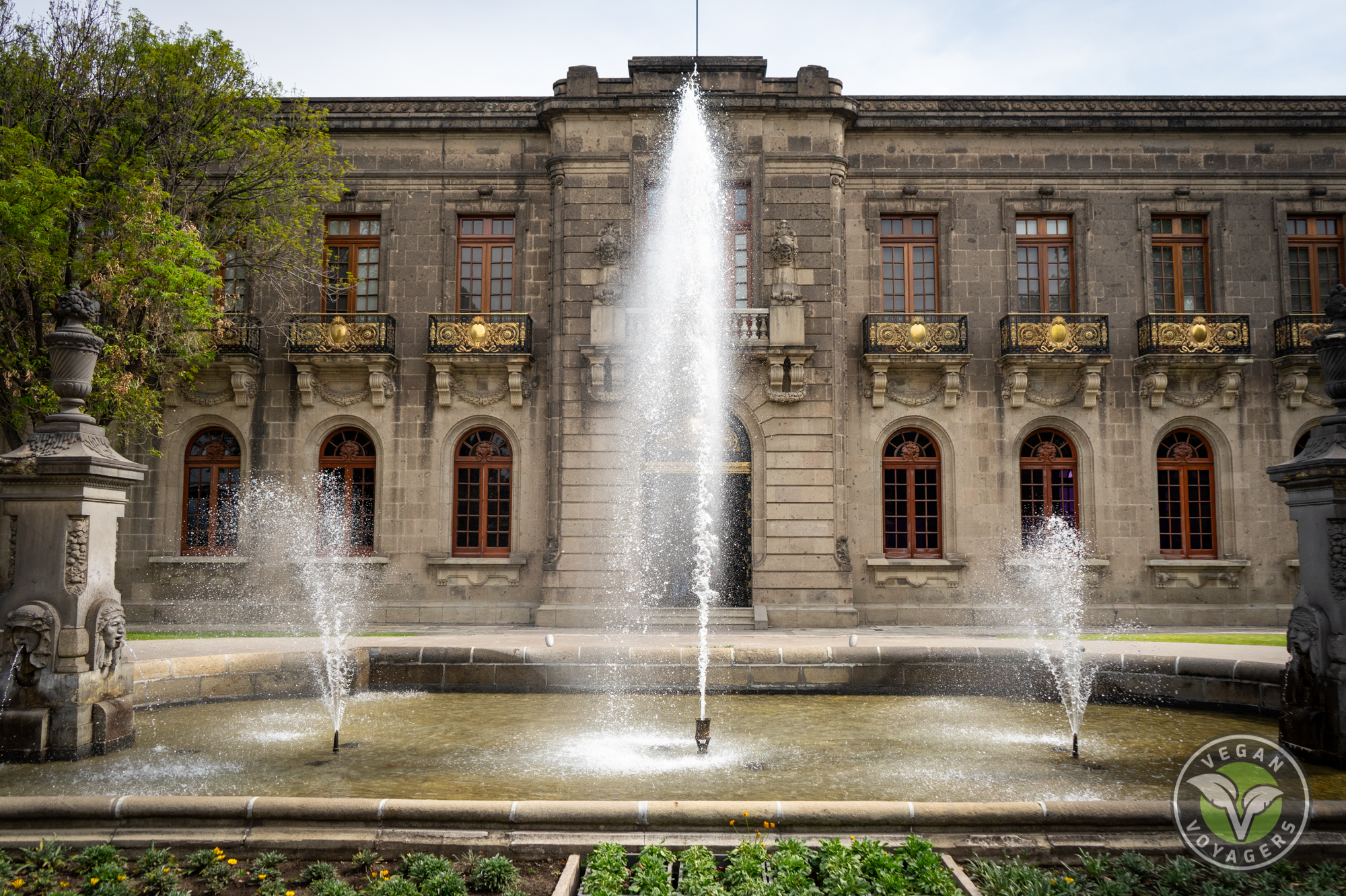 Best Things to do in Mexico City | Castillo de Chapultepec
