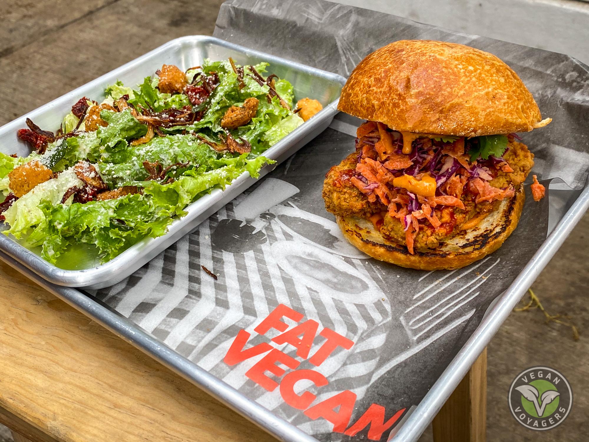 Fat Vegan | Vegan Guide to Mexico City