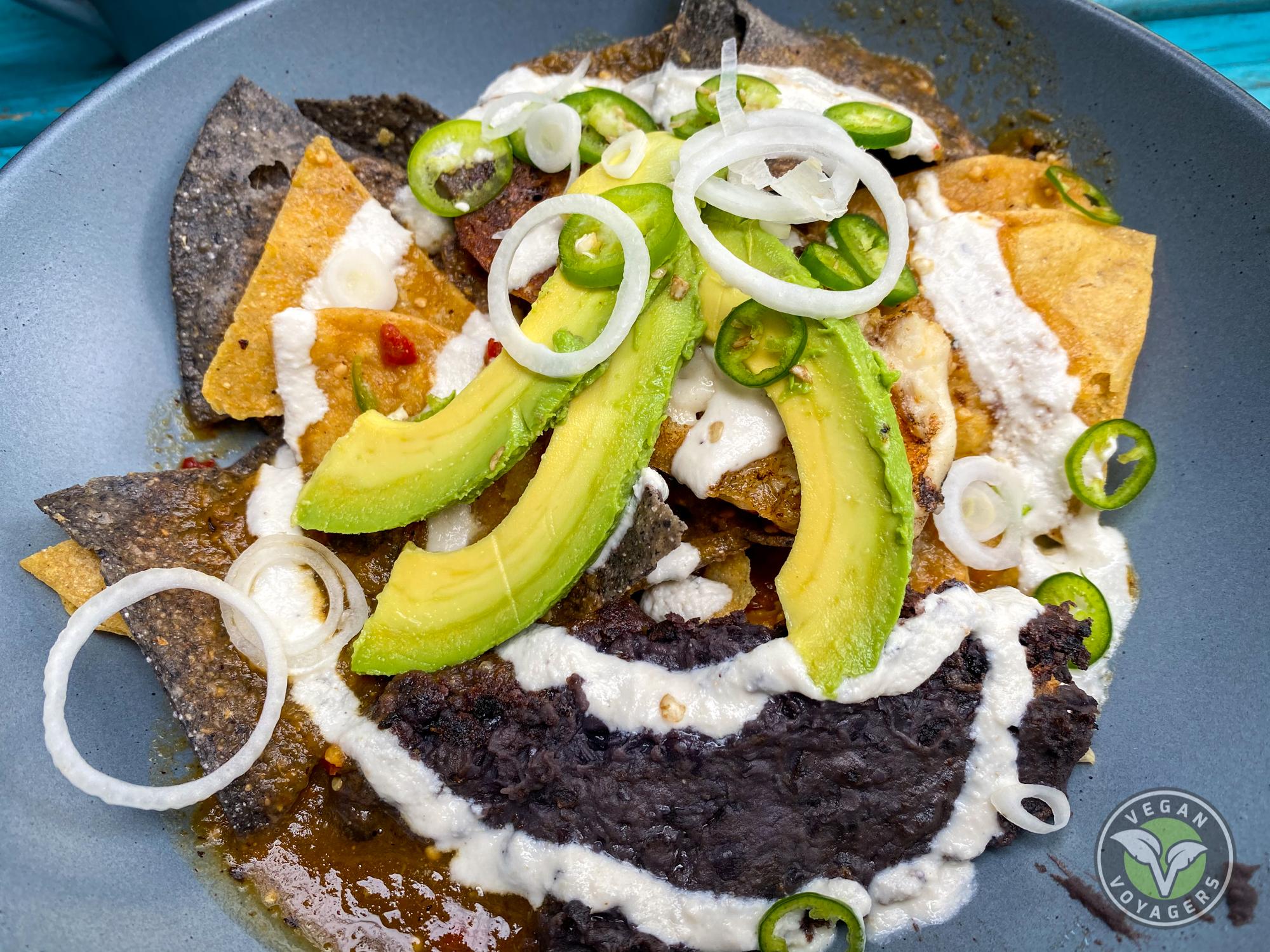 Forever Vegano | Vegan Guide to Mexico City