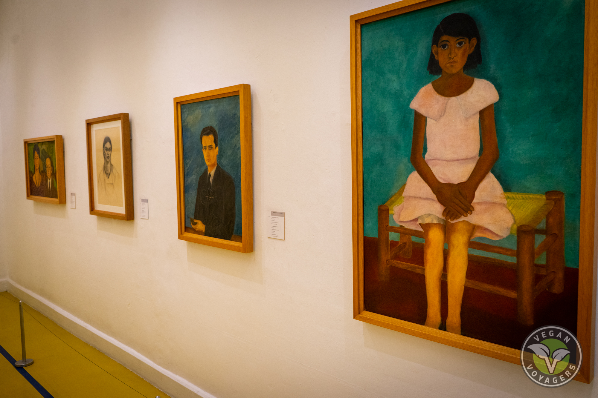 Best Things to do in Mexico City | Frida Kahlo Museum