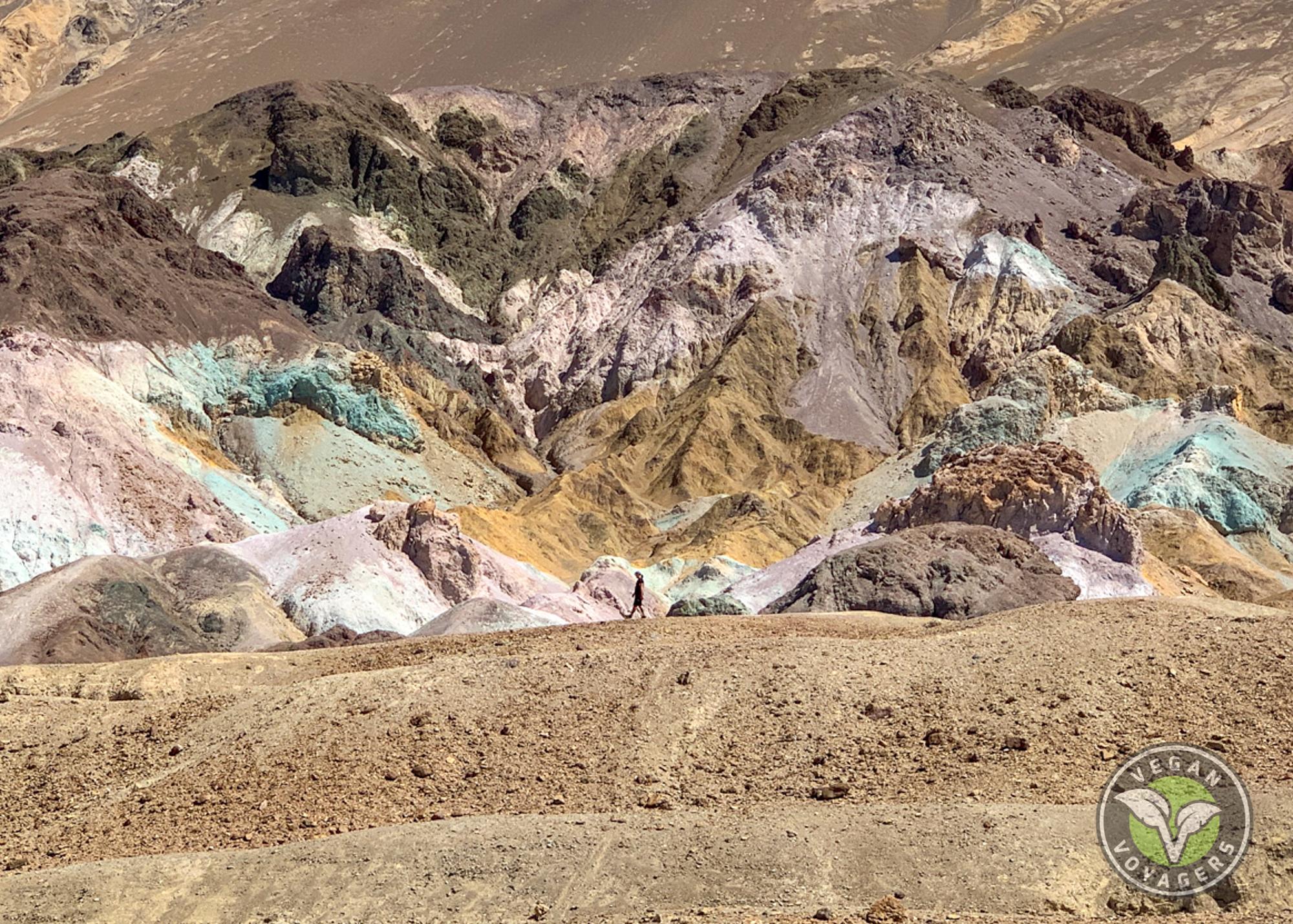 Death Valley | 10 Unique Landscapes to Visit on a West Coast Road Trip