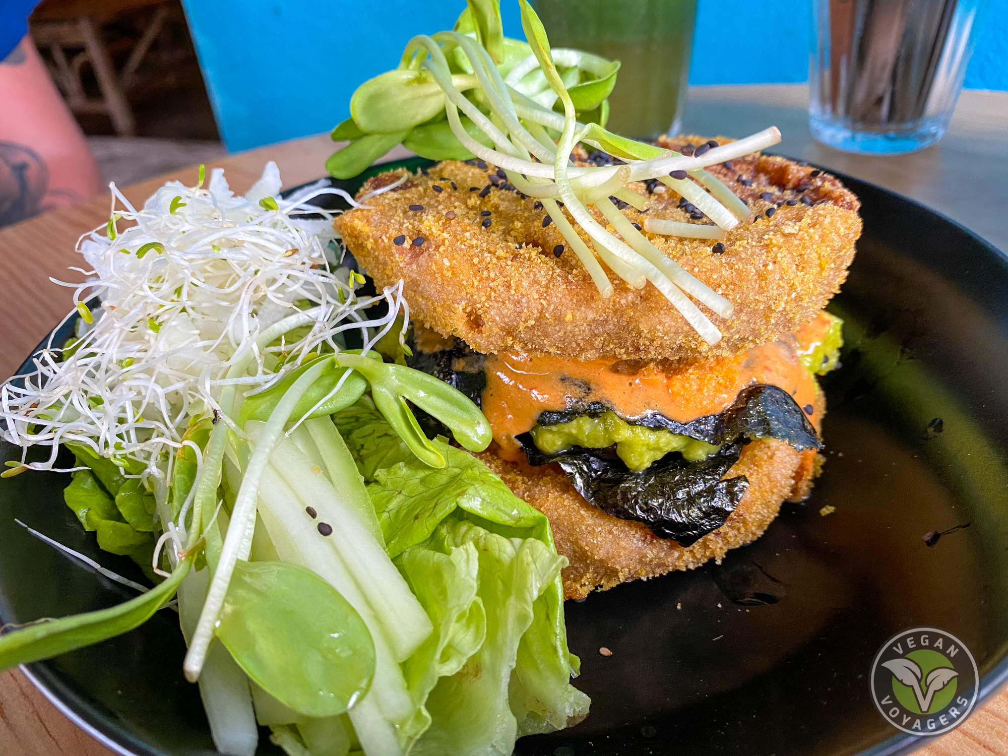 Laylo | Tulum Vegan Food Tour