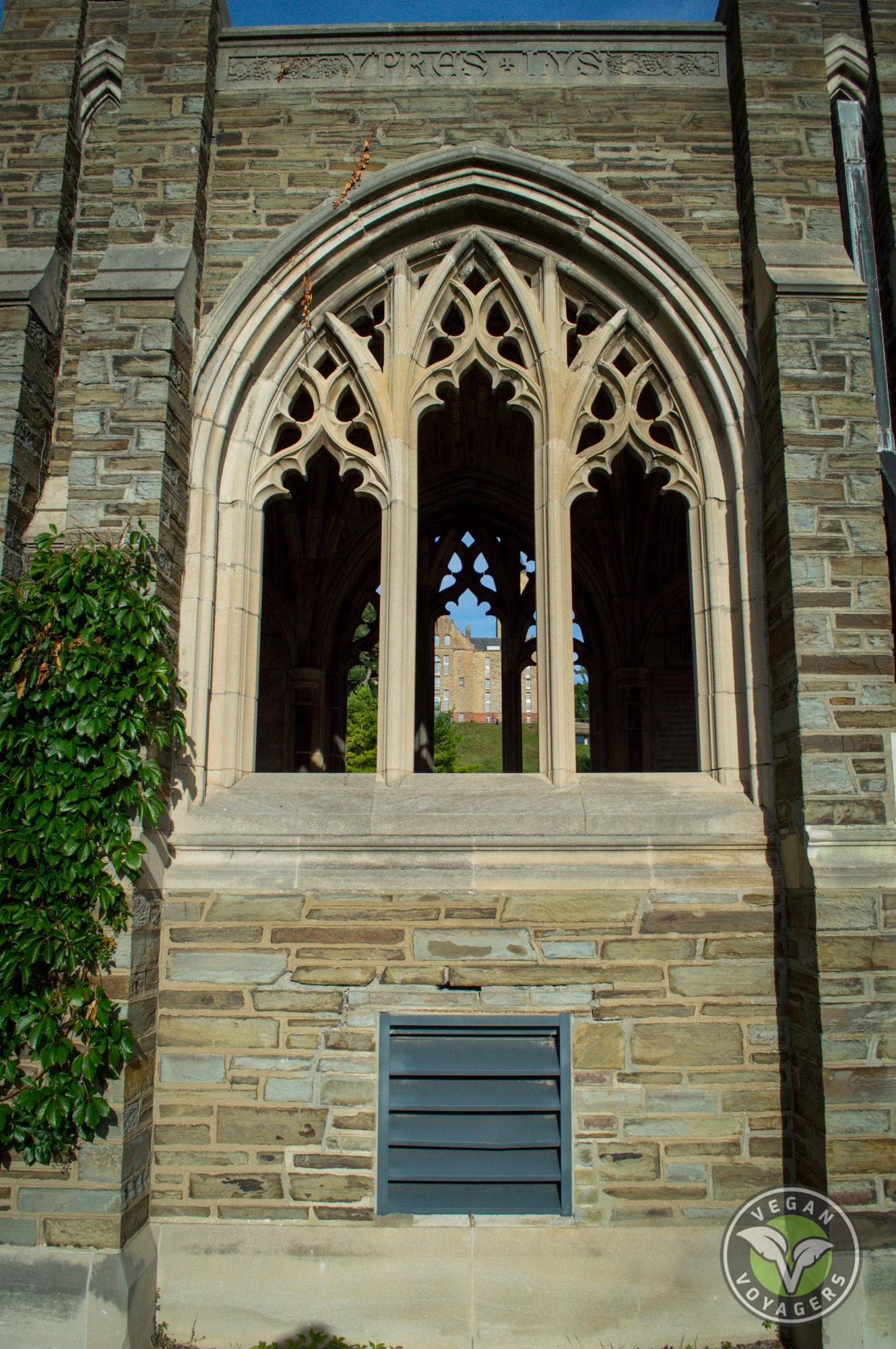 Cornell University Architecture 02